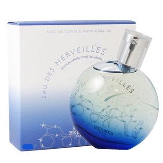 Hình ảnh củaHermes Eau Des Merveilles Bleue EDP 100ml