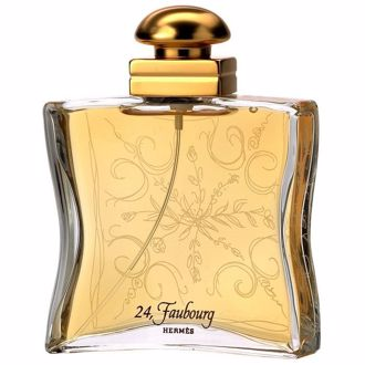 Hình ảnh củaHermes 24 Faubourg For Women 100ml