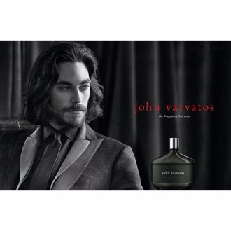 John Varvatos Man 125ml