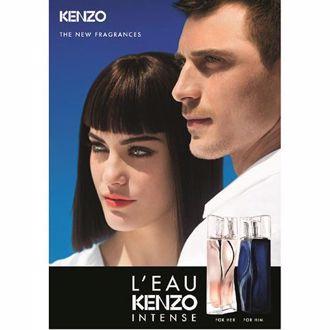 Kenzo L'eau Intense Pour Homme 100ml