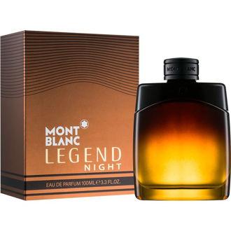 Hình ảnh củaMont Blanc Legend Night EDP