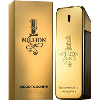Hình ảnh củaPaco Rabanne One Million 100ml
