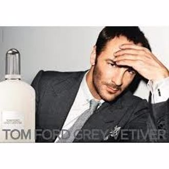 Tom Ford Grey Vetiver For Men 100ml