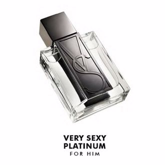 Victoria's Secret Very Sexy Platinum For Him 100ml