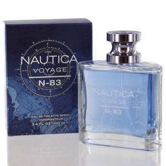 Nautica Voyage N-83 100ml