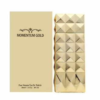 Hình ảnh củaLaurelle London Momentum Gold 100ml