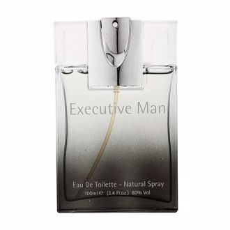Laurelle London Executive Man Envy 100ml