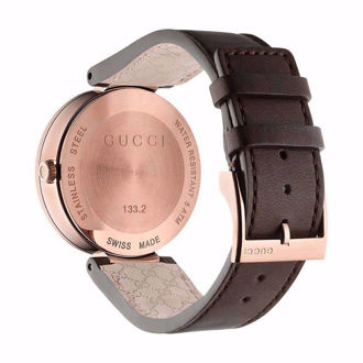 Đồng Hồ NAM GUCCI Interlocking G Men's Watch 42mm (Xách Tay Chính Hãng)