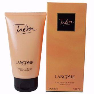Hình ảnh củaDưỡng thể nước hoa Body Lotion Lancôme Trésor 150ml