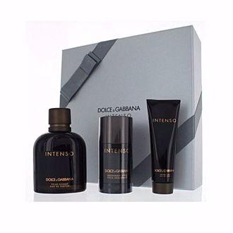 Hình ảnh củaBộ nước hoa Dolce & Gabbana Intenso Pour Homme 125ml