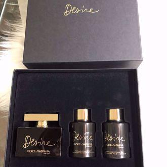 Hình ảnh củaBộ Nước Hoa Dolce & Gabbana The One Desire 75ml