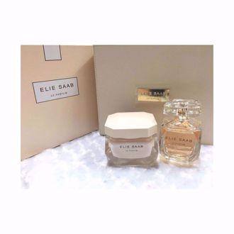Hình ảnh củaBộ nước hoa, dưỡng thể Elie Saab Le Parfum EDP 90ml