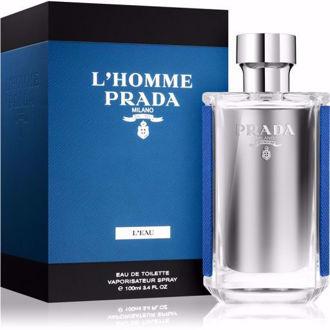 Hình ảnh củaPrada L'Homme Milano L'Eau 100ml