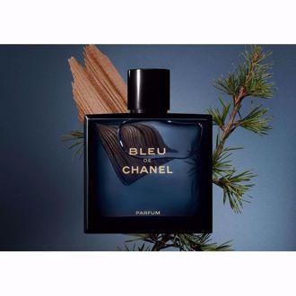 Chanel Bleu de Chanel Parfum (New 2018)