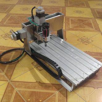 Máy CNC 3040