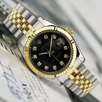 Hình ảnh củaĐồng hồ thời trang Rolex Cao Cấp