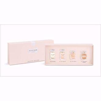 Hình ảnh củaBộ nước hoa mini Elie Saab Le Parfum ( 4 chai )