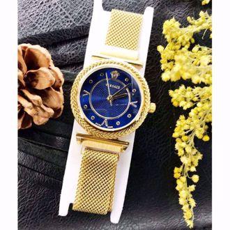 Hình ảnh củaĐồng Hồ Thời Trang Versace (Màu Xanh Dương)
