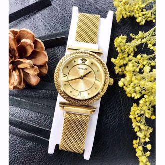 Hình ảnh củaĐồng Hồ Thời Trang Versace (Màu Vàng)