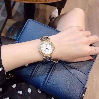 Đồng Hồ Versace vanitas Cao Cấp - New
