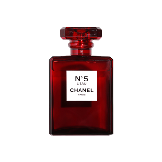 Hình ảnh củaChanel No.5 Leau Red Limited Edition EDT 100ml