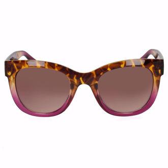 Kính mát Mambo Women's Caraway Sunglasses - Tortoise/Crystal(Xách Tay Chính Hãng)