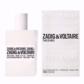 Hình ảnh củaZadig and Voltaire This is Her EDP 100ml