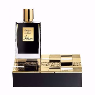 Hình ảnh củaWoman In Gold By Kilian Parfum 50ml