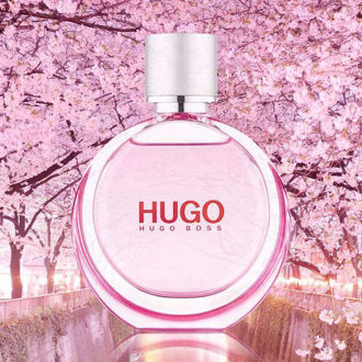 Hugo Boss Women Extreme Eau de Parfum 75ml