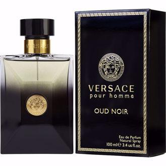 Hình ảnh củaVersace Pour Homme Oud Noir  For Men 100ml