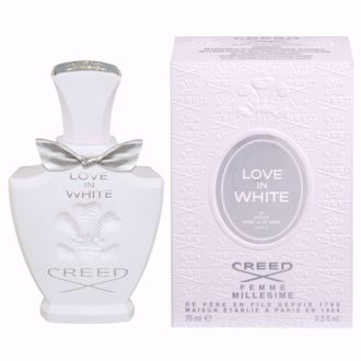 Hình ảnh củaCreed Love In White for women 75ml