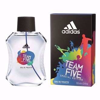 Hình ảnh củaAdidas Team Five Special Edition 100ml