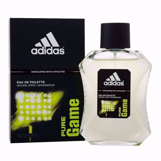 Hình ảnh củaAdidas Pure Game for men 100ml