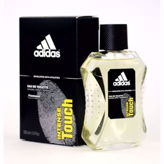 Adidas Intense Touch for men 100ml