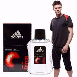 Adidas Team Force 100ml