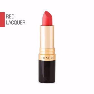 Hình ảnh củaSon dưỡng ẩm Revlon Super Lustrous Lipstick - 029 Red Lacquer (Xách Tay Chính Hãng)