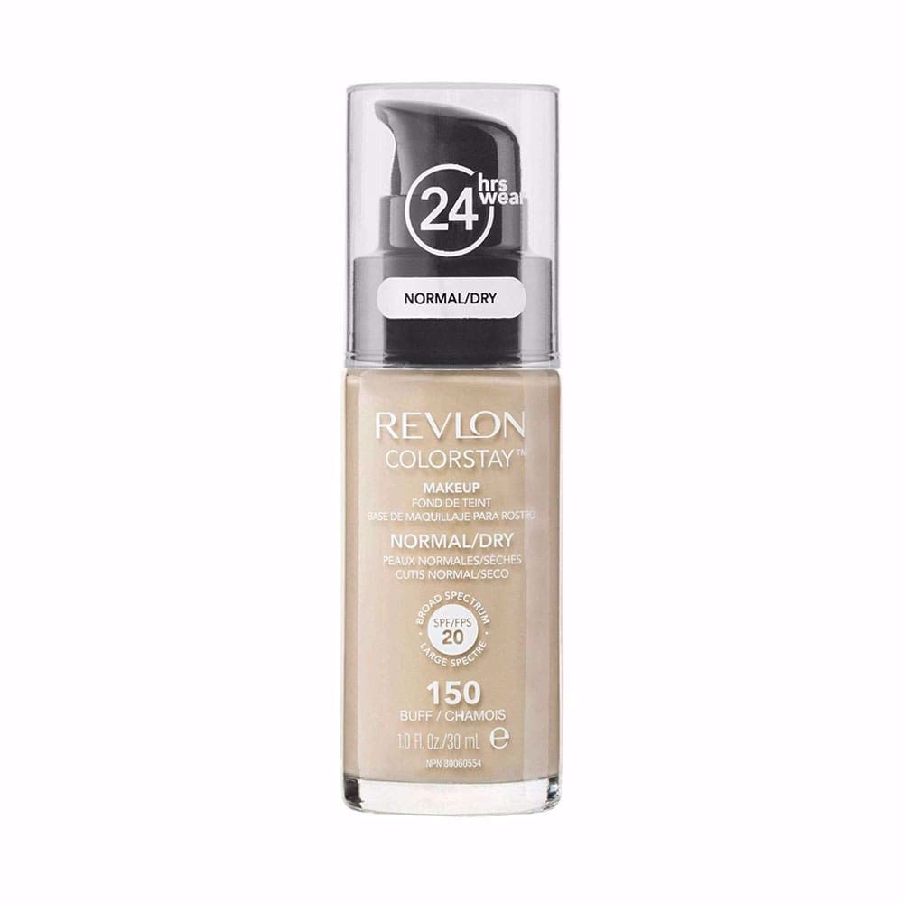 BleuShop Online-Kem Nền Che Phủ Hoàn Hảo Revlon ColorStay Makeup ...