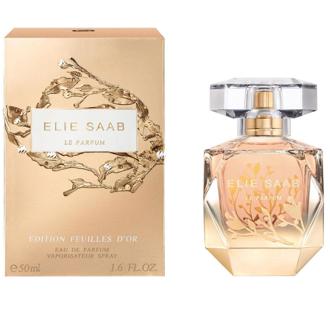 Hình ảnh củaElie Saab Le Parfum Edition Feuilles D'or EDP 50ml