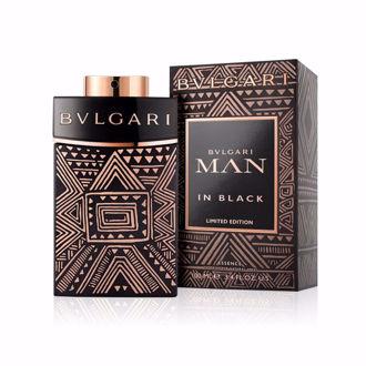 Hình ảnh củaBvlgari Man In Black Essence Limited Edition 100ml