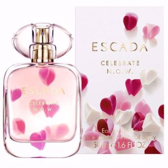 Escada Celebrate Now for women 7.4ml (Dạng lăn)
