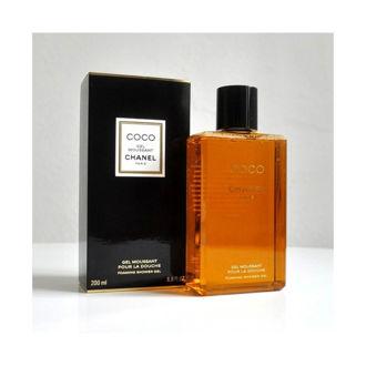 Hình ảnh củaSữa tắm nước hoa Chanel Coco Gel Moussant 200ml