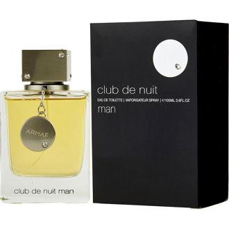 Hình ảnh củaARMAF Club De Nuit Man EDT 105ml