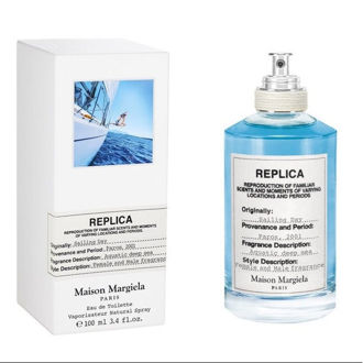 Hình ảnh củaMaison Martin Margiela Replica Sailing Day 100ml