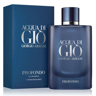 Hình ảnh củaGiorgio Armani Acqua Di Gio Profondo EDP 125ml