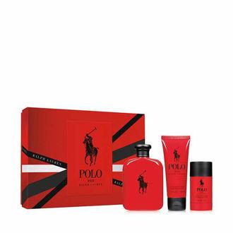 Hình ảnh củaBộ Nước Hoa Polo Red Ralph Lauren 125ml