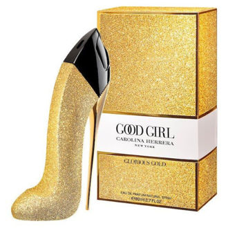 Hình ảnh củaCarolina Herrera Good Girl Glorious Gold EDP 80ml